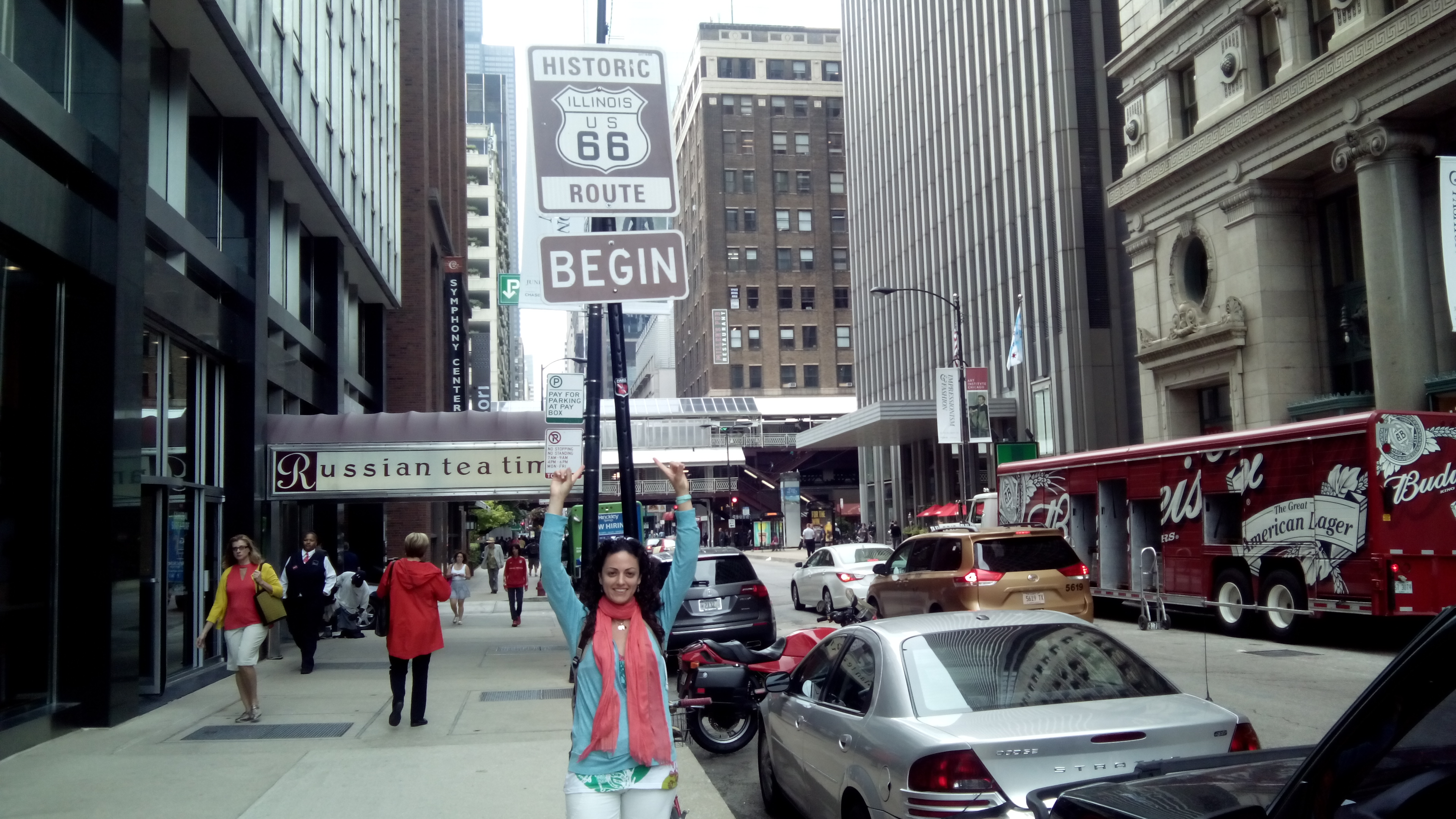 get your kicks on route 66 (1) – doggone blues
