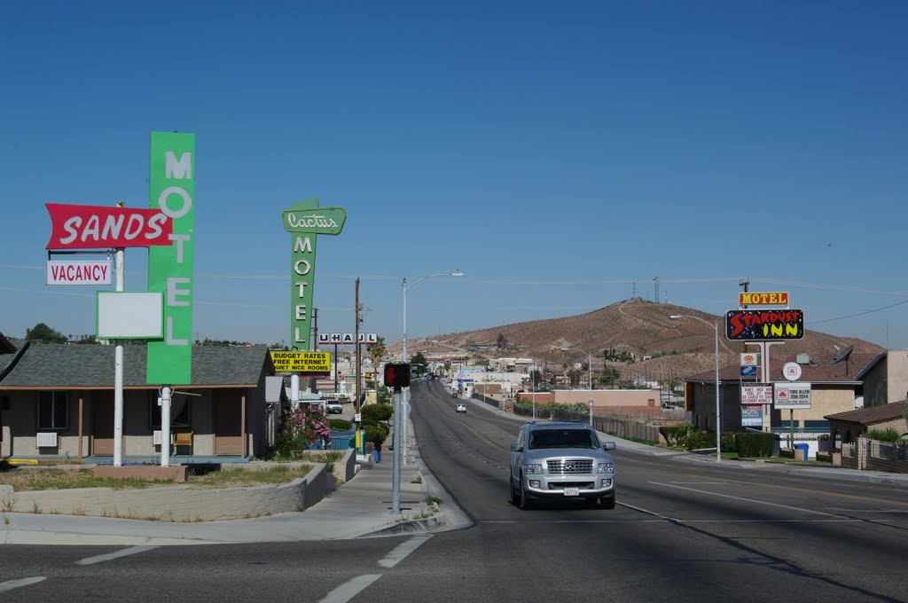 Jeep Los Angeles >> Get your kicks on Route 66 (2) – Doggone Blues