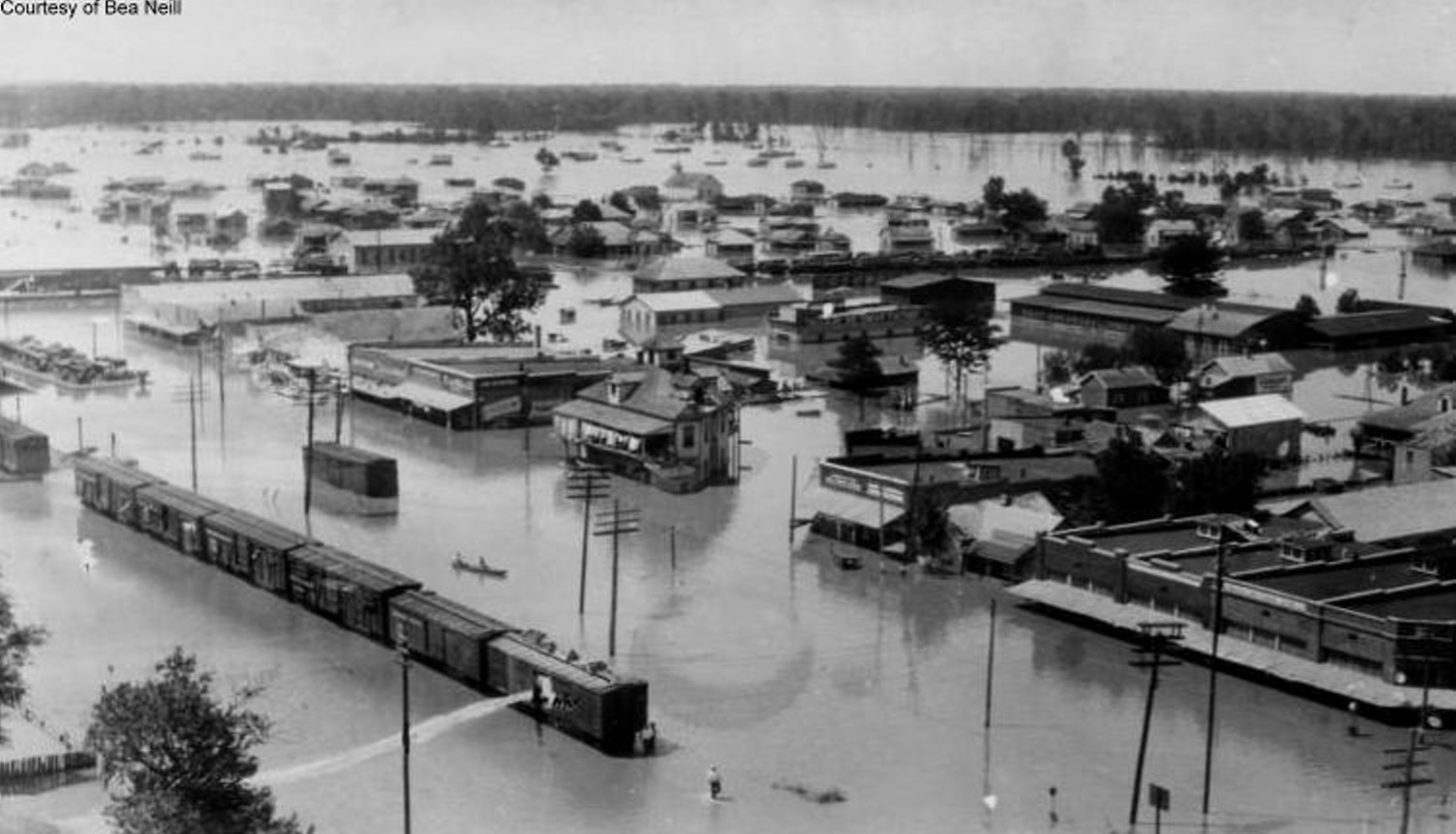 mississippi river flood of 1927 Mississippi river flood of 1927: mississippi river flood of 1927, flooding of the lower mississippi river valley in april 1927, one of the worst natural disasters in.