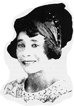 Bessie Tucker (ca. 1906 – January 6, 1933)
